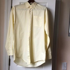 Men's Nautica Oxford Dress Shirt size 16